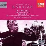 echange, troc  - Sinfonia Domestica W
