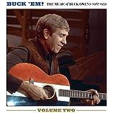 Buck 'Em! Volume 2 - The Music Of Buck Owens (1967-1975) (2CD Set)