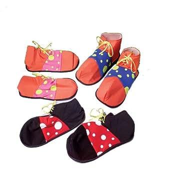Adult Clown Shoes