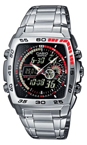Casio Gents Watch Edifice EFA-122D-1AVEF