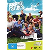 "Packed to the Rafters - Season 4, Part 1 (11 Episodes) [3 DVDs] [Australien Import]von ""Michael Caton"""