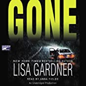 Gone | [Lisa Gardner]