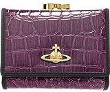 ヴィヴィアンウエストウッド(Vivienne Westwood)【CHANCERY チャンスリー LILLA 1311VW 】折り財布がま口