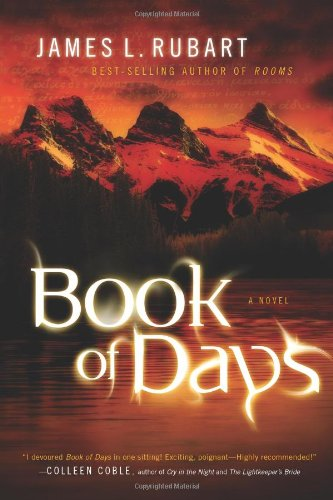 Image of Book of Days: A Novel