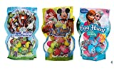 Disney Candy Filled Easter Egg Hunt Assortment Featuring Frozen, Avengers and Other Disney Characters - 60 Eggs