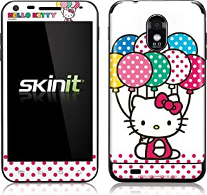Skin for Samsung Galaxy S II Epic 4G Touch -Sprint: Sports & Outdoors