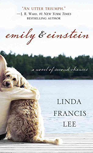 [(Emily & Einstein : A Novel of Second Chances)] [By (author) Linda Francis Lee] published on (January, 2013)