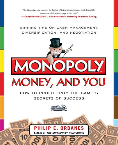 Monopoly Game Books