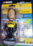 Matt Kenseth Bobbling Head Doll
