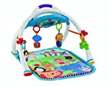 Fisher-Price Deluxe Apptivity Gym
