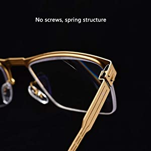 ElectroOptix Intelligent Automatic Zoom Reading Glasses