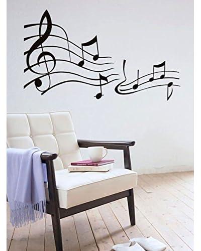 SuperStudio Vinilo Decorativo Music