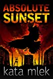 img - for Absolute Sunset book / textbook / text book