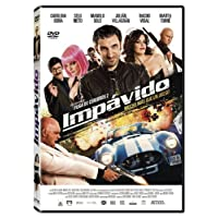 Impavido [DVD]
