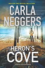Heron's Cove (Sharpe & Donovan Novels) [ HERON'S COVE (SHARPE & DONOVAN NOVELS) BY Neggers, Carla ( Author ) Jul-31-2012