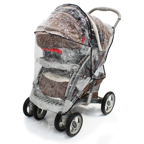 Raincover For Graco Spree Travel System