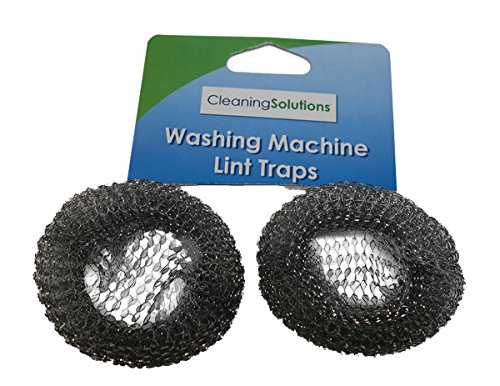 solution to clean washing machine
