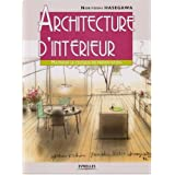 Architecture d&#39;intrieur : Matriser le croquis de prsentationpar Noriyoshi Hasegawa
