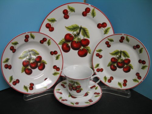Cherry Decorations for your Kitchen