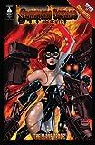 Simmons Comics Presents Zipper Vs Dominatrix: The Slave Trade