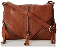 Lucky Brand Tory Cross Body Bag from Lucky Brand