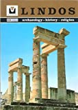 img - for Lindos Archaeology History Religion by Nanno Marinatos book / textbook / text book