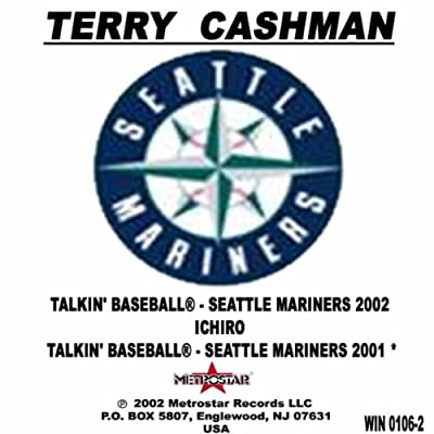 Talkin' Baseball® - Seattle Mariners 2002