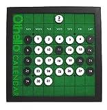 2009年『オセロ万年カレンダー』マグネット式