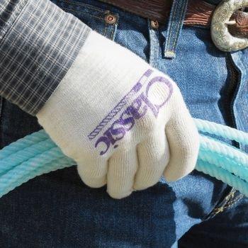 Classic Equine Deluxe Roping Glove Medium