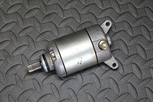 Starter motor 2004-2009 Yamaha YFZ450 YFZ 450 fits 04 05 06 07 08 (05 Yfz 450 Starter compare prices)