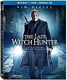 The Last Witch Hunter (Blu-ray/DVD/Digital HD Copy)