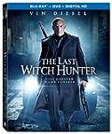 Last Witch Hunter [Blu-ray + DVD + Di...