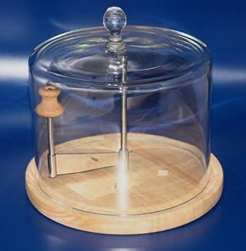 o hot hot hot verkauf glasglocke glashaube f r girolle k sehobel tete de moine choc o. Black Bedroom Furniture Sets. Home Design Ideas