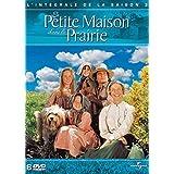 La Petit Maison Dans La Prairie: Saison 3 - Coffret 6 DVDpar Noname