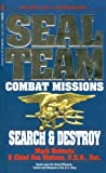 Seal Team Combat Missions (1561713287) by Roberts, Mark