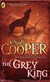 The Grey King (0140309527) by Susan Cooper