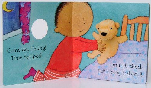 Sleep Tight, Teddy! (Chatterboox)