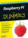 Sean McManus Raspberry Pi Fur Dummies (Für Dummies)