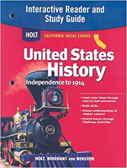 A People's History of the United States Additional Summary