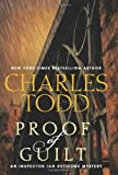 Proof of Guilt: An Inspector Ian Rutledge Mystery (Ian Rutledge Mysteries)