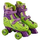 Fairies Kids Classic Quad Roller Skates
