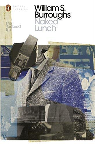 Naked Lunch (Penguin Modern Classics)