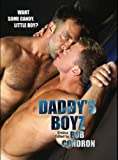 img - for Daddy's Boyz book / textbook / text book