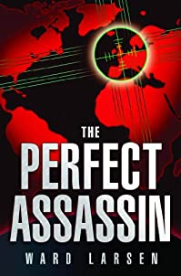 The Perfect Assassin by Ward Larsen ebook deal