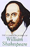 Complete Works of William Shakespeare (Wordsworth Royals Series)