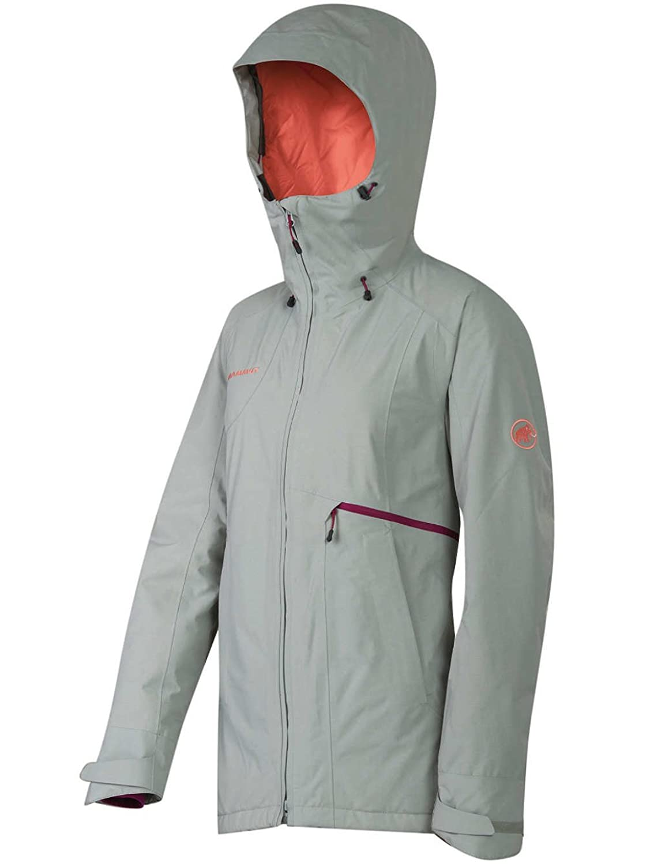 Damen Snowboard Jacke Mammut Niva GTX Jacket günstig bestellen