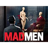 Mad Men Season 5 ~ Matt Weiner