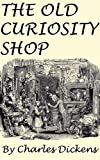 Image of THE OLD CURIOSITY SHOP  (Annotated)