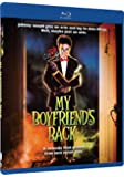 My Boyfriend's Back [Blu-ray]