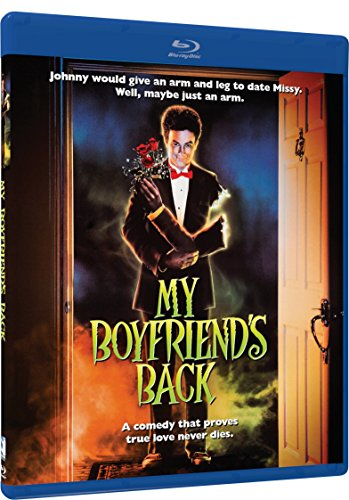 My Boyfriend's Back - Blu-ray